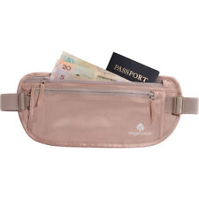 Eagle Creek Silk Undercover Money Belt Unisexe Sac Banane - Rose Une Taille