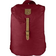 Fjallraven Greenland Small Unisexe Sac à Dos - Redwood Une Taille