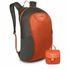Osprey Ultralight Stuff Pack Homme Sac à Dos - Poppy Orange Une Taille