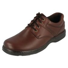 Hombre Hush Puppies Zapatos Formales Label - Bennett