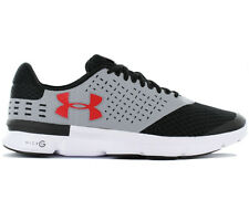 Ua Under Armour Micro G Speed Swift 2 Zapatos Hombre Sport 1285683-036