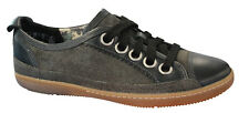 Timberland Earthkeepers EK Lace Up Castille Ox Womens Trainers Shoes 26630 U67