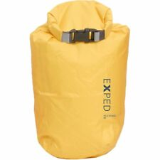 Exped Fold Dry Bright Small Unisexe Sac à Dos Imperméable - Yellow Une Taille