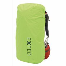Exped Raincover Large Unisexe Sac à Dos Couverture Pour - Lime Une Taille