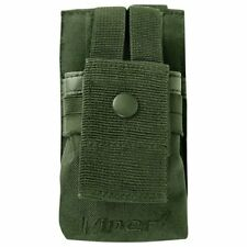 Viper Tactical Gps Unisexe Pochette Radio - Olive Green Une Taille
