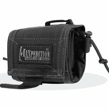 Maxpedition Rollypoly Folding Unisexe Pochette Jetable - Black Une Taille