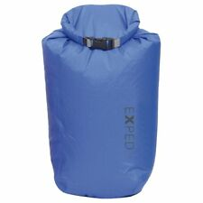 Exped Bright Star Large Fold Unisexe Sac à Dos Imperméable - Blue Une Taille