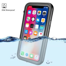 360°Full Body Protective Case IP68 Waterproof Shockproof Cover For iPhone 6S 7 8