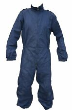 Ex Police Fire Retardant Tactical Riot Overall Coverall Paintball Airsoft FR02