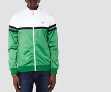 € 69,90 - 10% WEEKEND OFFENDER TOP MOORE FELPA GIACCA ACETATO FULL ZIP RETRO