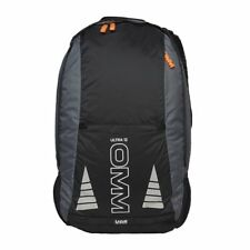Omm Ultra 12 Unisexe Sac à Dos Pour Courir - Grey Une Taille
