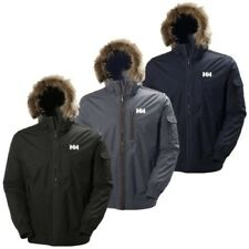 Helly Hansen Hombre Dubliner Bomber Impermeable Exteriores Chaqueta 26%