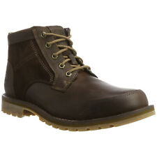 Timberland Larchmont Chukka Gaucho Mens Leather Ankle Lace-up Boots