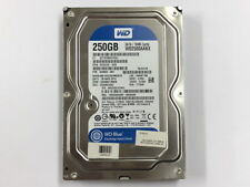 Disco Duro Western Digital 250 Gb Sata WD2500AAKX