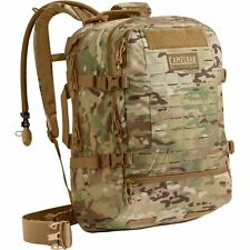 Camelbak Military Skirmish Unisexe Sac à Dos - Crye Multicam Une Taille
