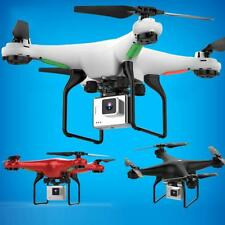 L500 720P WiFi FPV Wide 0.3MP HD Camera 2.4GHz 6 Axis RC Quadcopter Selfie Drone