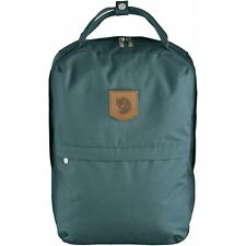 Fjallraven Greenland Zip Large Unisexe Sac à Dos - Frost Green Une Taille