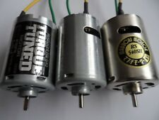 Choice Of New Motors For Most Tamiya By Mabuchi Inc 540 Torque Tuned / RS540SH