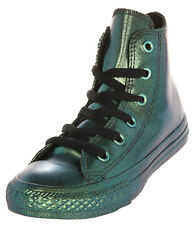 Converse Kids Sneakers Chuck Taylor All Star Rubber Hi Green/Teal/B 651696C-29