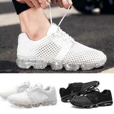 Fashion Sport Shoes Men Mesh Air Cushion Sneakers Light Hiking Running Athletic