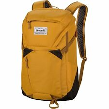 Dakine Canyon 24l Unisexe Sac à Dos - Mineral Yellow Une Taille
