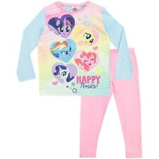 My Little Pony Pyjamas | Girls My Little Pony PJs | Unicorn Pyjama Set | NEW