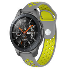 Sport Silicone Smartwatch Wristband Strap for Asus zenwatch 2