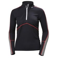 Helly Hansen HH Lifa 1/2 Zip W Graphite Blue 48328_994/
