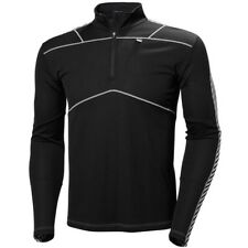 Helly Hansen HH Lifa 1/2 Zip Black 48302_990/