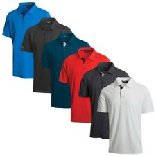 Sunice Golf Hombre 2018 Maddox Coollite Absorbe la Humedad Polo 33% sin Mangas