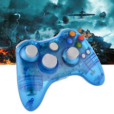 Wireless/Wired Gamepad Game Controller Joypad for Xbox 360 / Windows 7/8/10 PC