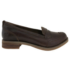 Timberland Earthkeepers Ek Savin Hill Mujer Mocasines Zapatos sin Cierres 8063A