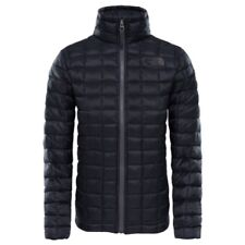 The North Face Thermoball Full Zip Jacket Boy JK3 T934QH JK3/