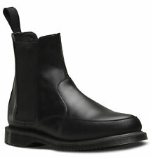 Dr Martens Aimelya Chelsea Womens Boots - Black All Sizes