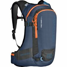 Ortovox Free Rider 26l Unisexe Sac à Dos Pour Skier - Night Blue Une Taille