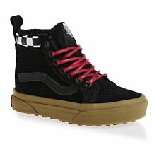 931a31f7ef Vans Leather Suede MTE Black Bungee Chapman Mid Shoe0 results ...