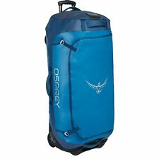 Osprey Rolling Transporter 120 Unisexe Bagage - Kingfisher Blue Une Taille