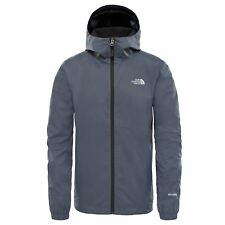 The North Face Quest Homme Veste Imperméables - Vanadis Grey Black Heather