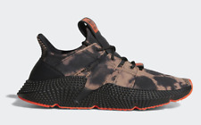 New Adidas CQ1982 Men Prophere Running shoes Bleached Black Elite Sneakers