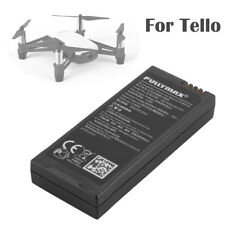 1/2pcs Intelligent Flight Battery 1100mAh 3.8V for DJI Tello Hobby Quadcopter