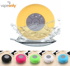Vapeonly Wireless Bluetooth Speaker Portable Mini Waterproof Shower Speakers w/