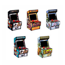 "2.8"" 16 Bit Retro Mini Arcade Handheld Game Console Built-in 156 Classic Games"