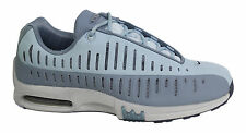 Nike Aire Max Motion Mujer Cordones Gris Zapatillas Azules 305492 041 P6