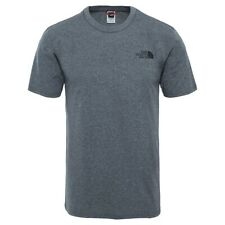 The North Face S/S Simple Dome Tee T92TX5/ Lifestyle Abbigliamento maschile