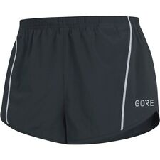 GORE RUNNING WEAR Gore R5 Slipt Short Black 100151 9900/