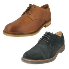 Hombre Clarks Zapatos Formales Label Clarkdale Moon