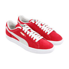 89a9d99c358 NEW PUMA MENS WHITE RED TRAINERS0 results. You may also like