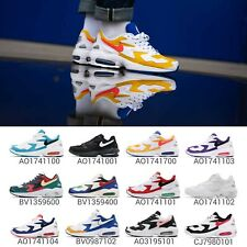 Nike Air Max2 Light Max II Retro 90s Men Women Running Shoes Sneakers NSW Pick 1