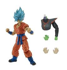 Dragon Ball Super - Dragon Stars Super Saiyan Goku Figure (Series 1)