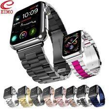 Strap For Apple Watch band 4 42mm Iwatch band 38mm 44mm 40mm strap Stainless